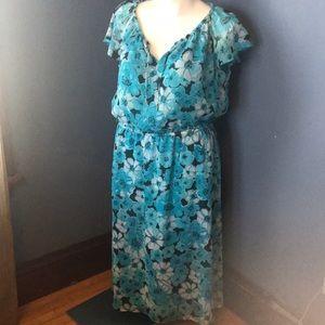 Jones New York Dress, size 16